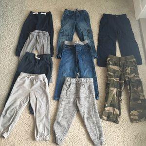 3T Pants Bundle